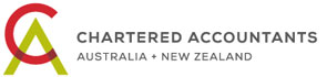 Chartered Accountants Australia Zealand